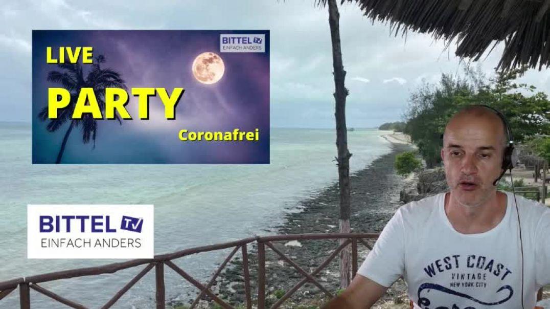 LIVE - PARTY - CORONAFREI