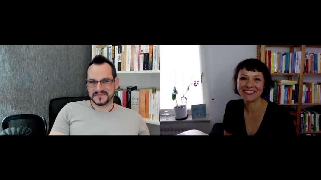 Wie die Visualisierung Probleme löst | Interview mit Maurice Janich