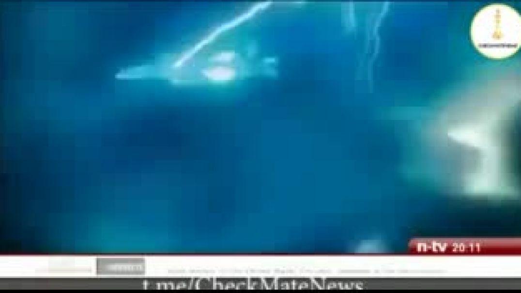 Kriegswaffe Wetter n-tv Doku