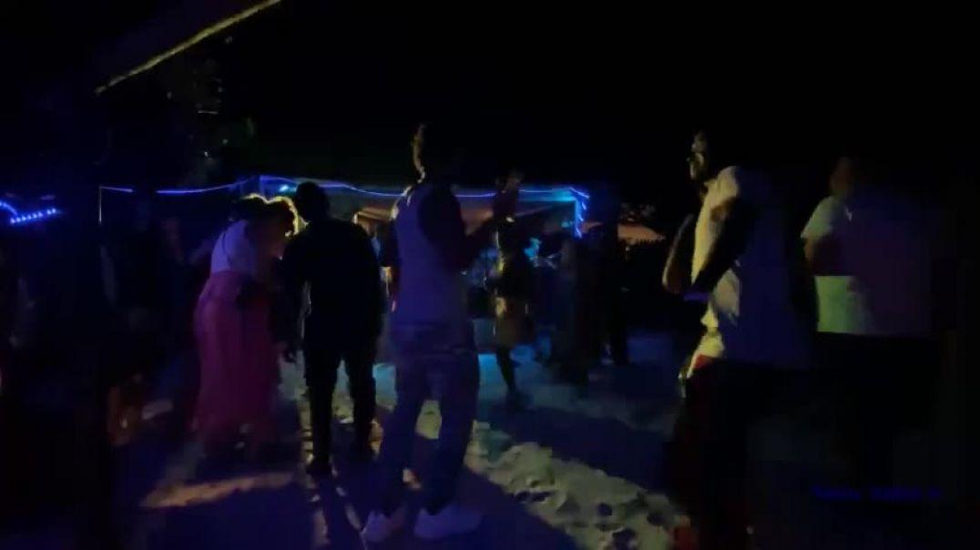 LIVE - Party im Coral Rock - Teil 1