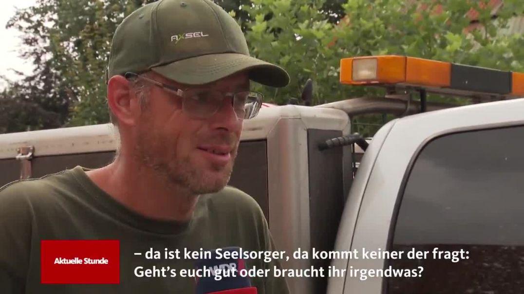 KEINE OFFIZIELLE HILFE (NRW)