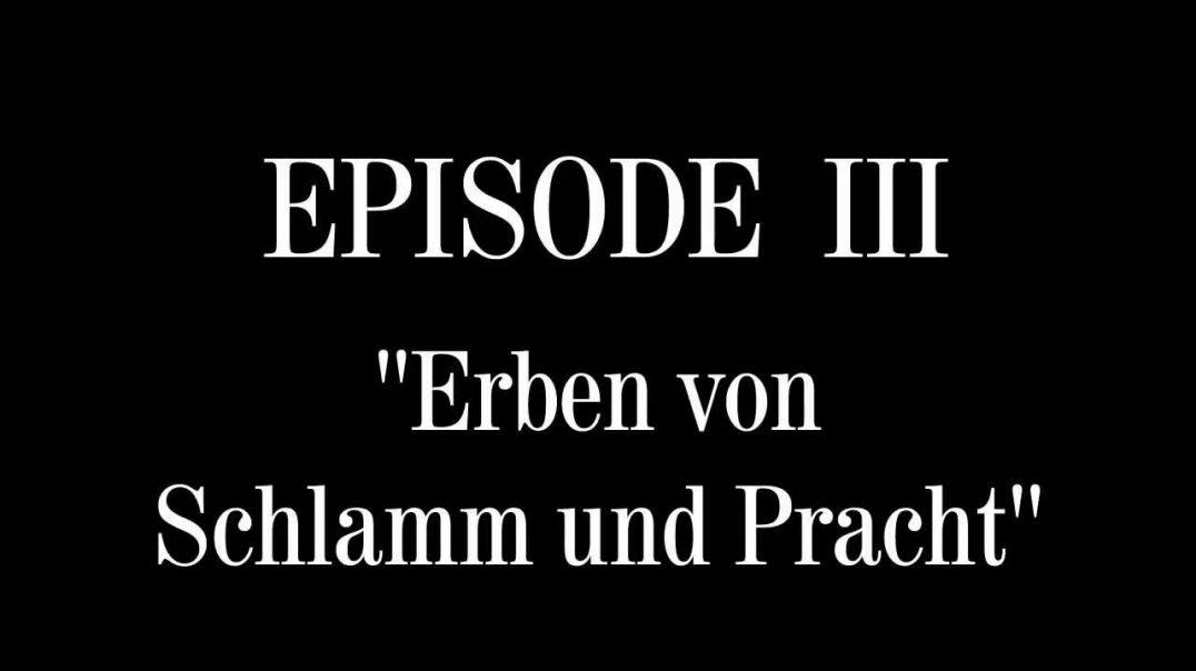 DIE VERLORENE GESCHICHTE DER FLACHEN ERDE (3)