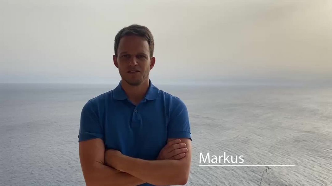 Markus Haintz, Rede für Budapest 17.8.2021