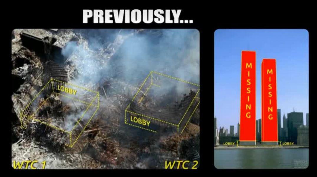 Dr. Judy Woods hat sich ebenfalls sehr akribisch mit den Vorfällen an 9/11 beschäftigt