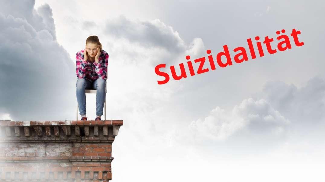 Maßnahmen bedingte Depression & Suizidgedanken aufgelöst - Ella 13 berichtet!