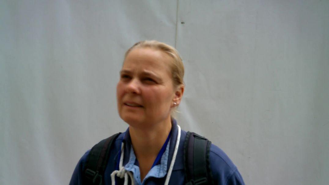 Zwangsbehandlungen sind gesetzlich nicht vorgesehen - Fr. Dr. Rösch 18.9.21 Graz -