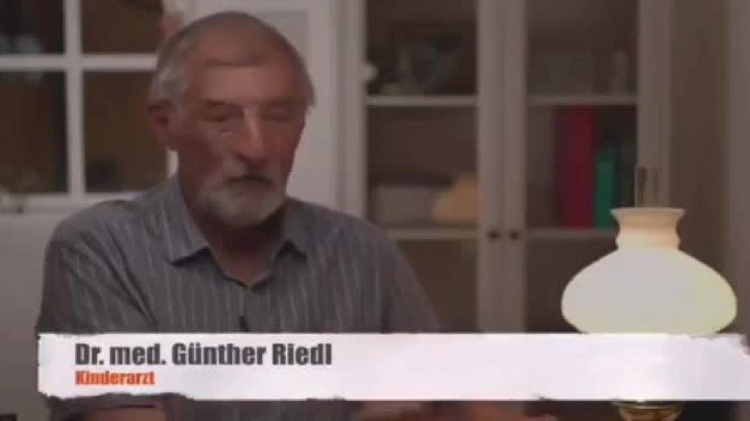 KINDERARZT DR. MED. GÜNTHER RIEDL KLÄRT AUF