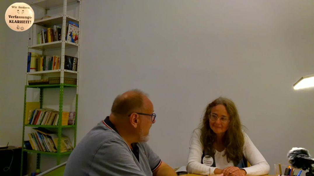 Dr. Merith Streicher im Gespräch: Die Psyche der Kinder in der Pandemie