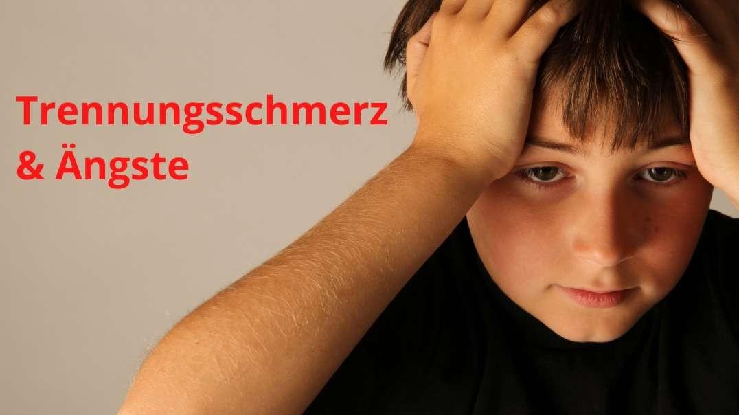 Trennungsschmerz & Ängste aufgelöst! Der 10-jährige Erich berichtet!