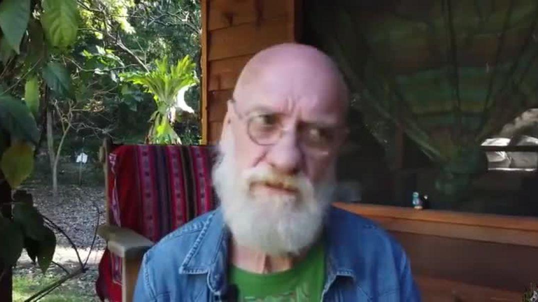 Bestatter John O'Looney spricht die Wahrheit über Covid [Deutsch]